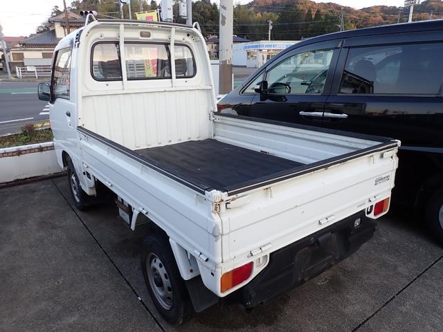 「スバル」「サンバートラック」「トラック」「宮崎県」の中古車12