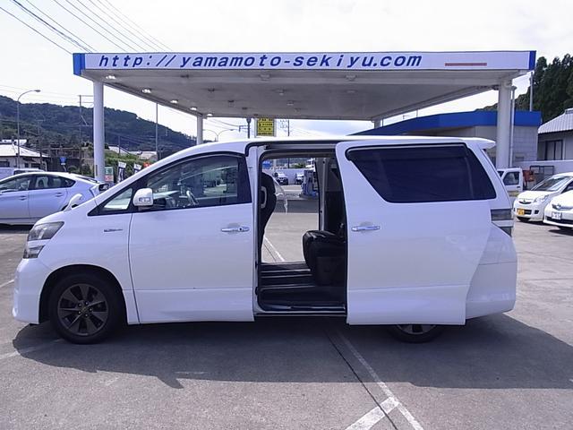 「トヨタ」「ヴェルファイア」「ミニバン・ワンボックス」「宮崎県」の中古車33