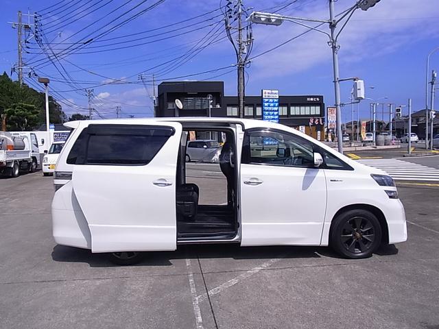 「トヨタ」「ヴェルファイア」「ミニバン・ワンボックス」「宮崎県」の中古車38