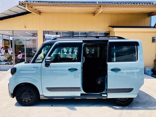 「スズキ」「スペーシアギア」「コンパクトカー」「宮崎県」の中古車17