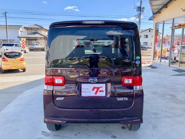 「ダイハツ」「タント」「コンパクトカー」「宮崎県」の中古車10