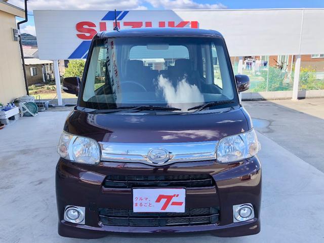 「ダイハツ」「タント」「コンパクトカー」「宮崎県」の中古車12