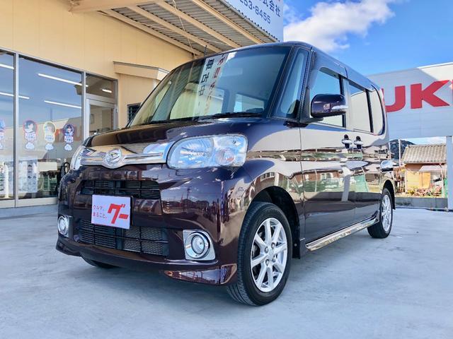 「ダイハツ」「タント」「コンパクトカー」「宮崎県」の中古車14