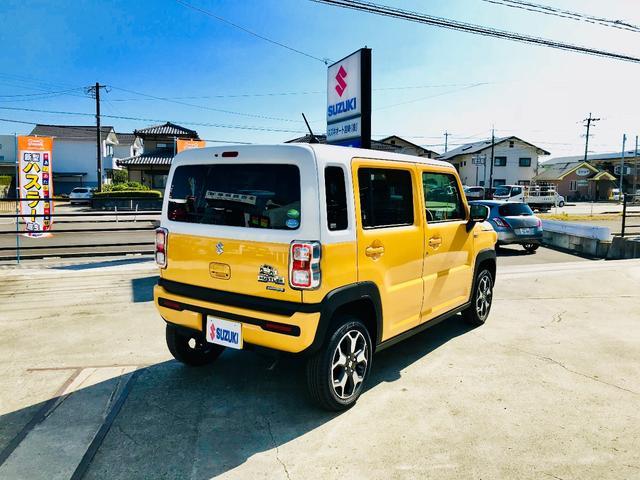「スズキ」「ハスラー」「コンパクトカー」「宮崎県」の中古車13