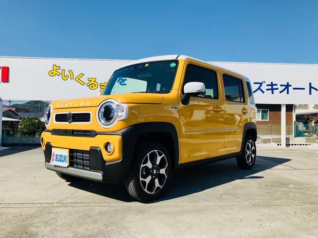 「スズキ」「ハスラー」「コンパクトカー」「宮崎県」の中古車16