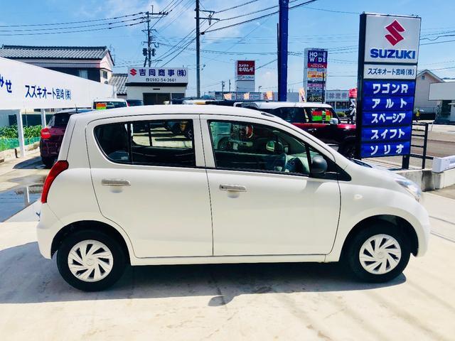 「スズキ」「アルト」「軽自動車」「宮崎県」の中古車6