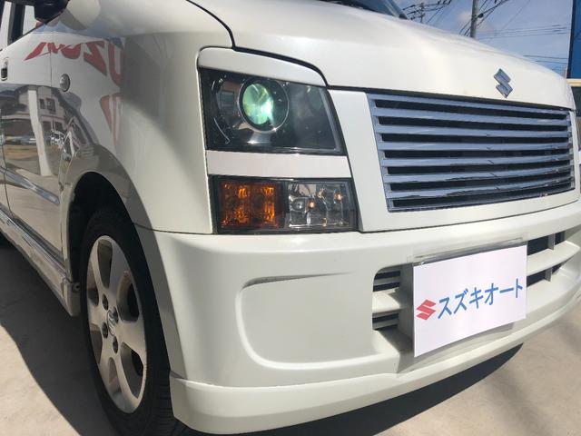 FT-Sリミテッド ターボ車 タイミングチェーン キーレス ディスチャージライト 純正オーディオ アルミ(14枚目)