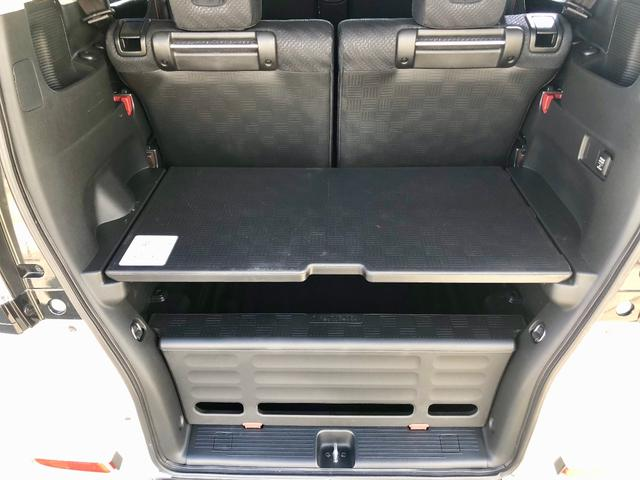 G・ターボパッケージ ターボ車 SDナビ 地デジTV バックカメラ Goo鑑定車 両側電動スライドドア ETC Bluetooth 15インチアルミ 新品タイヤ4本 HIDヘッドライト スマートキー アイドリングストップ(23枚目)