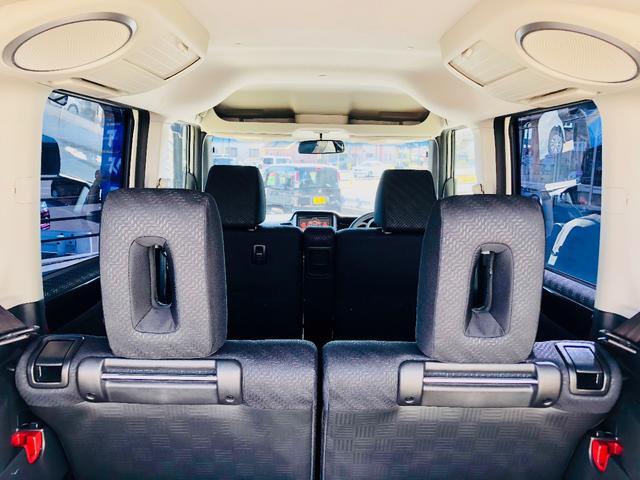 G・ターボパッケージ ターボ車 SDナビ 地デジTV バックカメラ Goo鑑定車 両側電動スライドドア ETC Bluetooth 15インチアルミ 新品タイヤ4本 HIDヘッドライト スマートキー アイドリングストップ(24枚目)