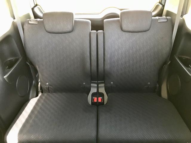 G・ターボパッケージ ワンオーナー ターボ車 新品SDナビ 地デジTV バックカメラ Bluetooth ドラレコ前後 両側電動スライド ETC オートクルーズ 純正エアロ 15インチアルミ HIDライト スマートキー(27枚目)