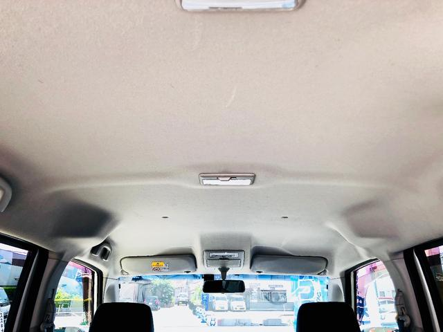 ブラック&ホワイトII-DJE ナビTV バックカメラ Bluetooth ドラレコ 両側電動スライドドア 純正アルミ 5人乗り HIDヘッドライト フォグランプ ハーフレザーシート 2年車検整備付 シートヒーター フルフラット(19枚目)
