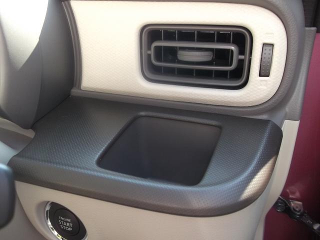 スズキ アルトラパン L 衝突被害軽減ブレーキ シートヒーター 禁煙車 保証書