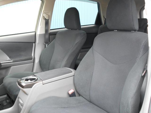 トヨタ プリウスアルファ S チューン ブラック ナビTV Rカメラ 禁煙車 保証書