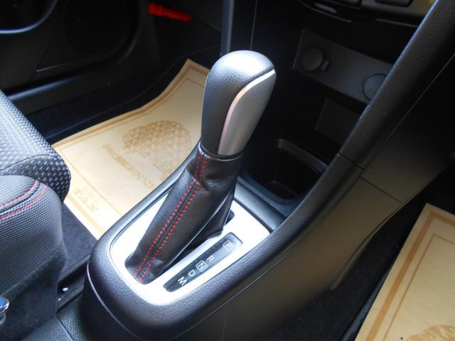 スズキ スイフトスポーツ ベースグレード CD クルコン HIDライト 禁煙車 保証書