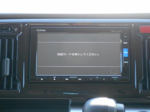 ホンダ N-WGN G・Lパッケージ 純ナビ地デジ DVD Bカメラ 保証書