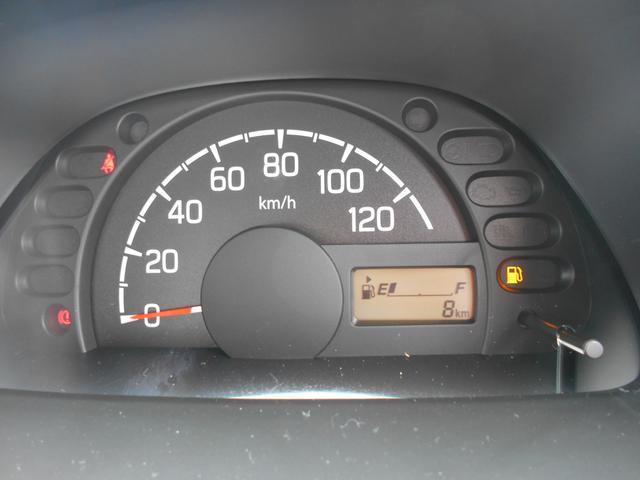 KCエアコン・パワステ 純正AMFM・4WD・禁煙車・保証書(18枚目)