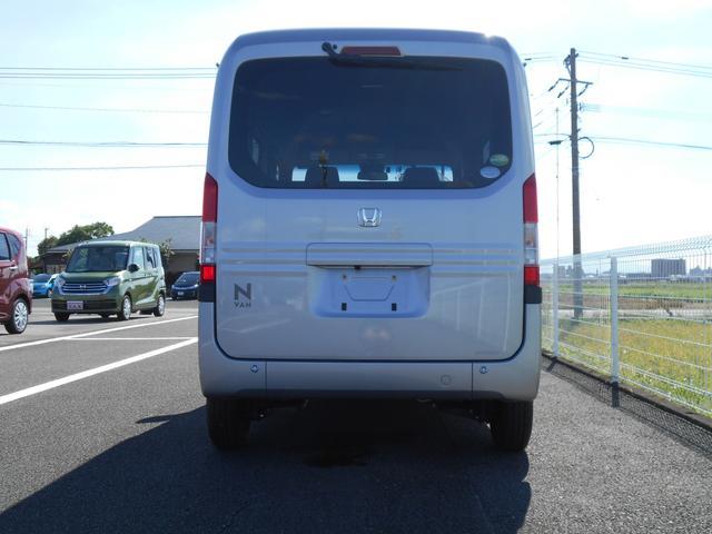 L・ホンダセンシング 純正ナビ・衝突軽減B・禁煙車・保証書(13枚目)