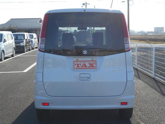 「スズキ」「パレット」「コンパクトカー」「宮崎県」の中古車5
