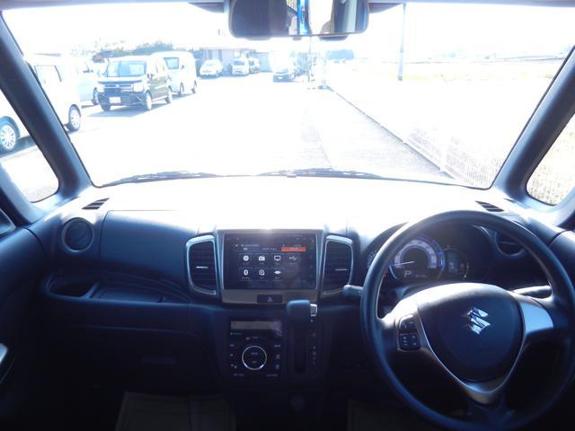 ベースグレード 純正ナビ/TV/DVD/Bluetooth/全方位カメラ・両側電動ドア・RシートヒーターETC・衝突軽減ブレーキ・禁煙車・保証書(10枚目)