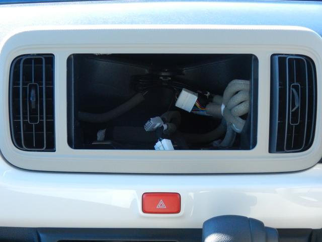 このお車はオーディオレス車です。各種オーディオ・ナビ・ETC・ドライブレコーダー取り扱い中ですので、ご相談ください!