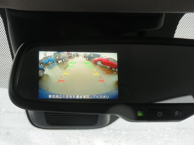 X ・エマージェンシーブレーキ・CD・バックカメラ・禁煙車・保証書・フロアマット・ドアバイザー付き(15枚目)