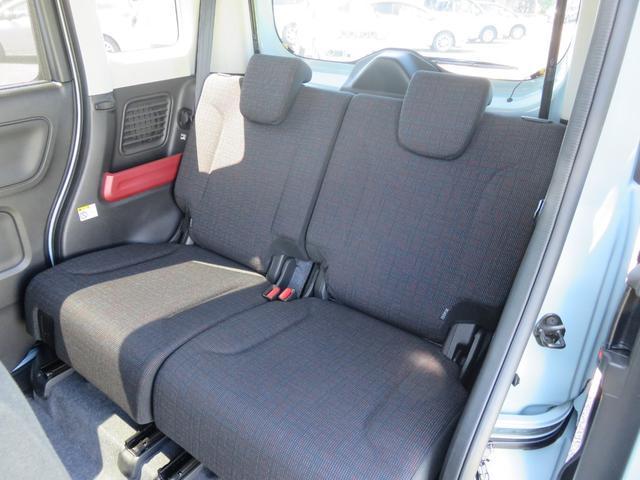 ハイブリッドX フロアマット・ドアバイザー付き・届出済み未使用車・保証書(24枚目)