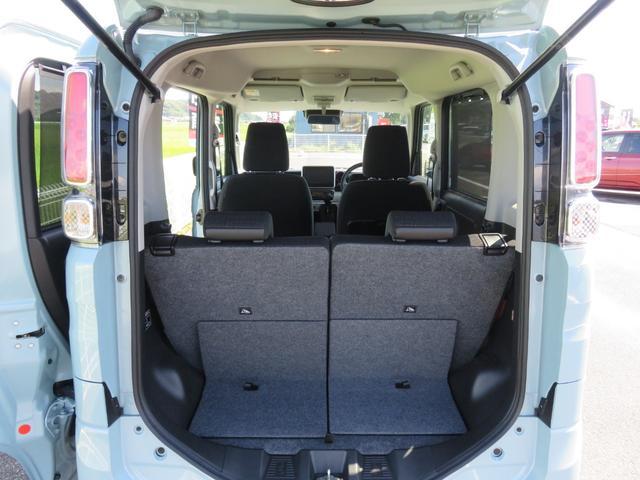 ハイブリッドX フロアマット・ドアバイザー付き・届出済み未使用車・保証書(26枚目)