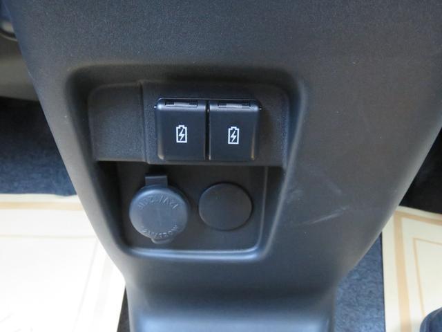 ハイブリッドX フロアマット・ドアバイザー付き・届出済み未使用車・保証書(33枚目)