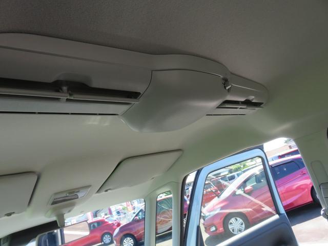ハイブリッドX フロアマット・ドアバイザー付き・届出済み未使用車・保証書(38枚目)