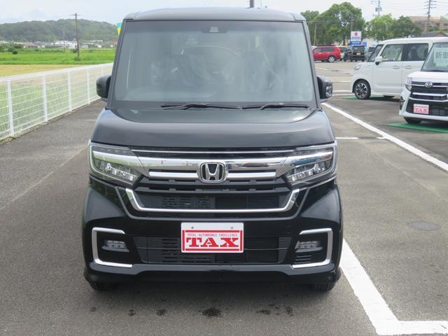 L ・ナビ・TV・ドアバイザー・フロアマット付・バックカメラ・保証書(3枚目)