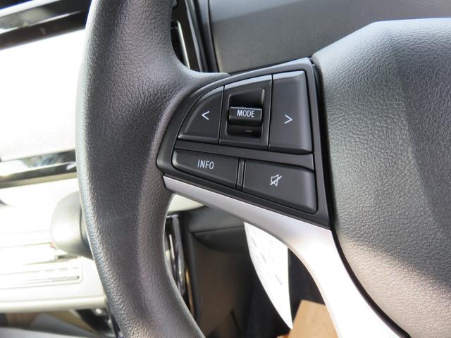 ハイブリッドMX ・フロアマット・ドアバイザー・登録済未使用車・禁煙・保証書(28枚目)