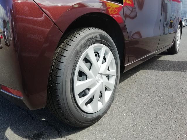 G・Lホンダセンシング 衝突被害軽減ブレーキ・届出済未使用車(6枚目)