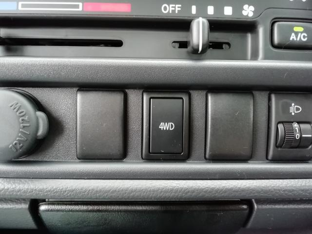 KCエアコン・パワステ・4WD・届出済未使用車・禁煙車(12枚目)
