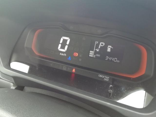 L SAIII 衝突軽減ブレーキ キーレス 禁煙車 記録簿(8枚目)