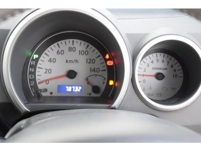 FXリミテッド 新品タイヤ Bluetoothナビ(13枚目)