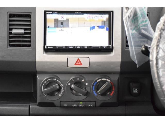 FXリミテッド 新品タイヤ Bluetoothナビ(15枚目)