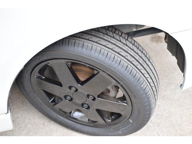 FXリミテッド 新品タイヤ Bluetoothナビ(17枚目)