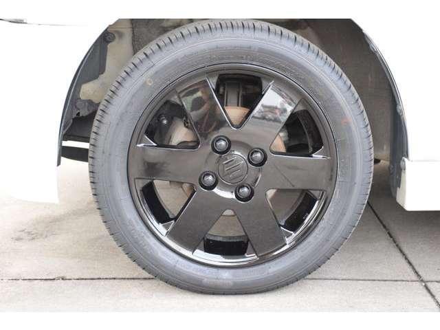 FXリミテッド 新品タイヤ Bluetoothナビ(18枚目)