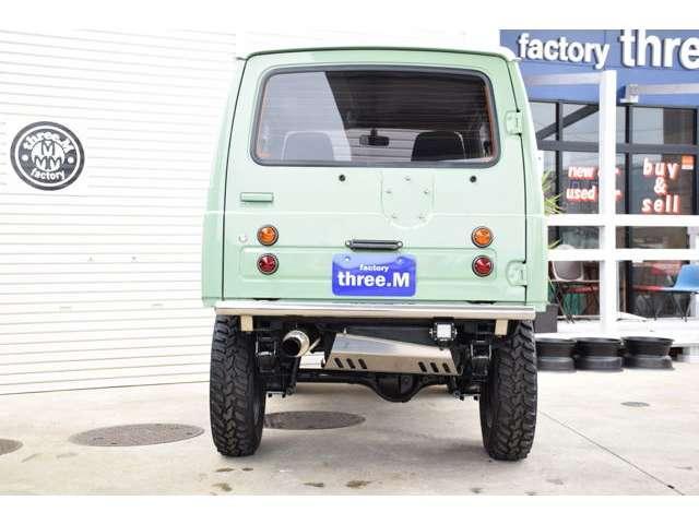スズキ ジムニー HC 4WD カスタムオリジナル オリジナルシートカバー