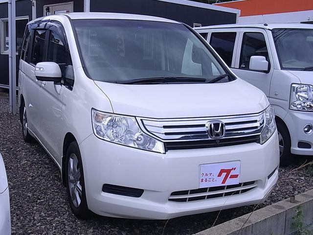 「ホンダ」「ステップワゴン」「ミニバン・ワンボックス」「宮崎県」の中古車32