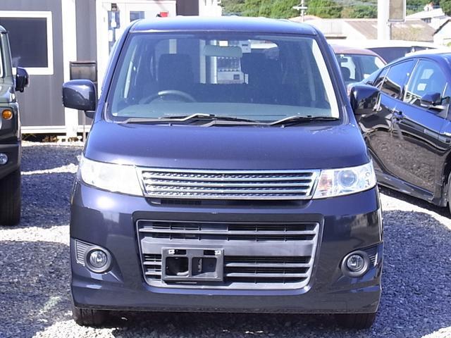 「スズキ」「ワゴンRスティングレー」「コンパクトカー」「宮崎県」の中古車33