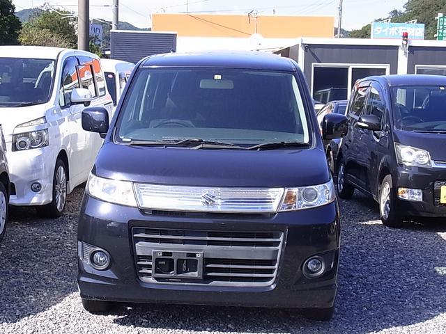 「スズキ」「ワゴンRスティングレー」「コンパクトカー」「宮崎県」の中古車32