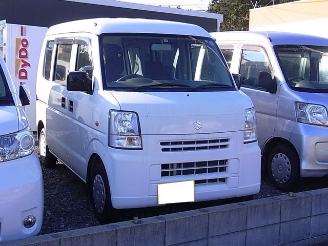 「スズキ」「エブリイ」「コンパクトカー」「宮崎県」の中古車28