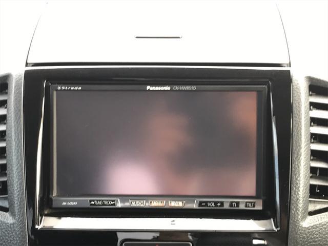 TS HDDナビ地デジ 両側電動スライドドア HIDライト(4枚目)