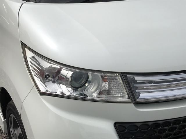 TS HDDナビ地デジ 両側電動スライドドア HIDライト(15枚目)