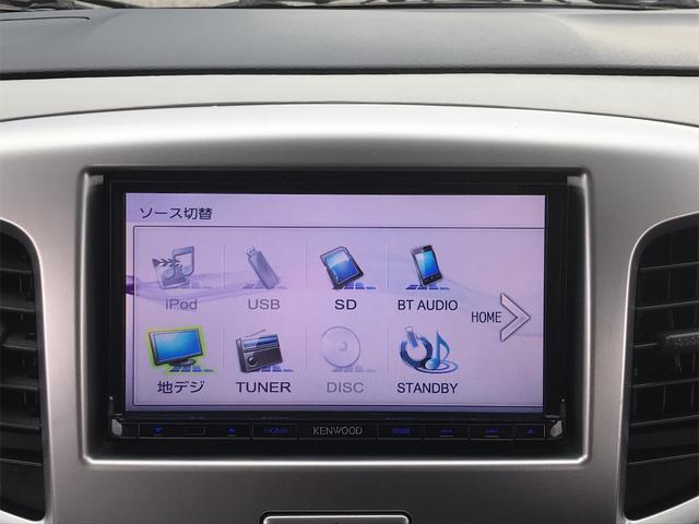 FX アイドリングストップ メモリーナビフルセグTV Bluetooth キーレス ベンチシート(6枚目)