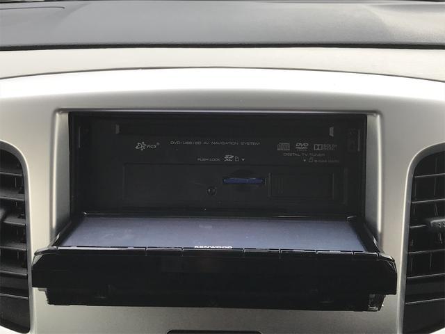 FX アイドリングストップ メモリーナビフルセグTV Bluetooth キーレス ベンチシート(8枚目)