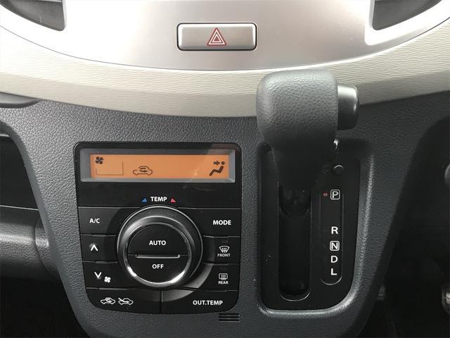 FX アイドリングストップ メモリーナビフルセグTV Bluetooth キーレス ベンチシート(12枚目)