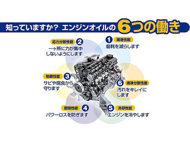 エンジンオイルの交換承ります!お車を長持ちさせるには定期的なオイル交換が必要です