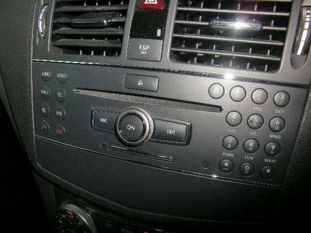 C200コンプレッサー アバンギャルド HDDナビ HID(18枚目)
